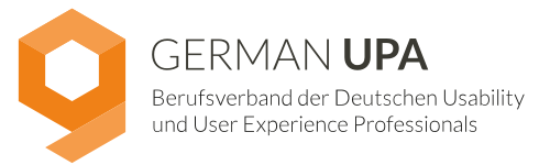 GermanUPA Logo